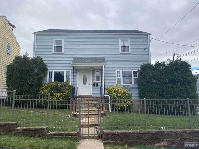 500 Lafayette Avenue, Passaic, NJ 07055 (MLS #21042892) :: The Dekanski Home Selling Team