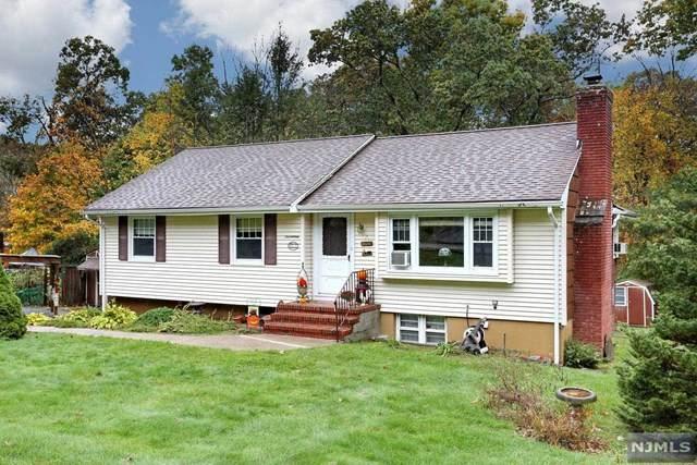 17 Russell Road, Ringwood, NJ 07456 (MLS #21042928) :: The Dekanski Home Selling Team