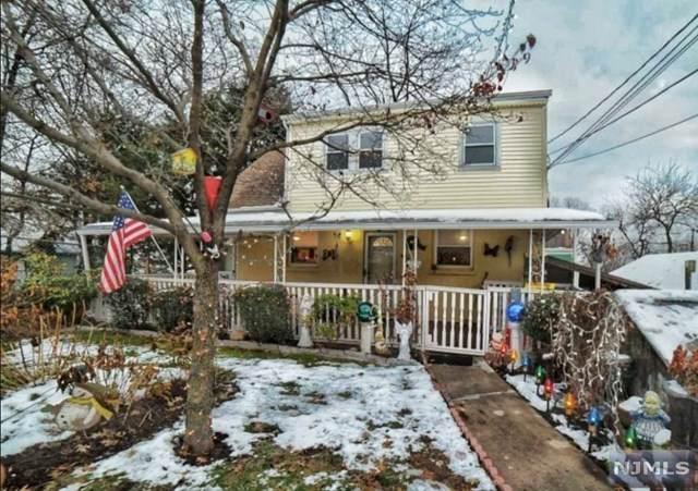 193-195 E 25th Street, Paterson, NJ 07514 (MLS #21042940) :: The Dekanski Home Selling Team