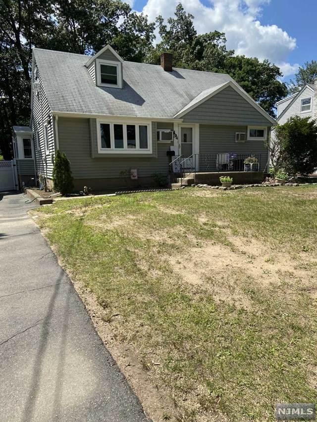 194 11th Avenue, Hawthorne, NJ 07506 (MLS #21042972) :: The Dekanski Home Selling Team