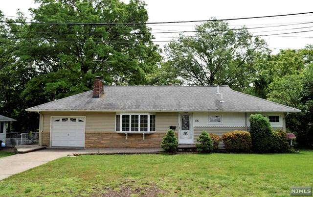86 Elliot Ct, Oradell, NJ 07649 (#1721816) :: RE/MAX Properties
