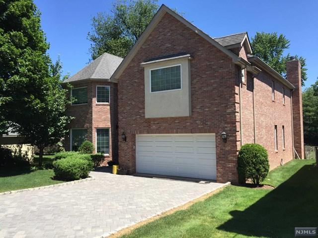 304 County Rd, Cresskill, NJ 07626 (MLS #1725135) :: William Raveis Baer & McIntosh