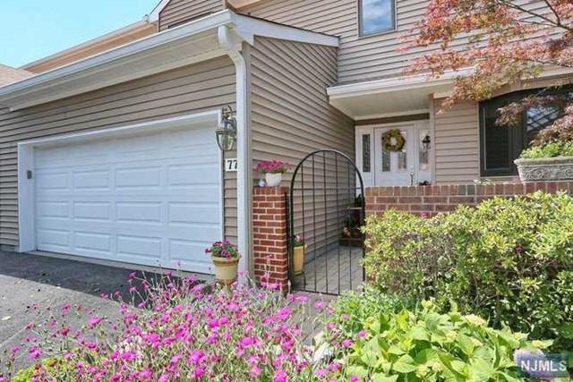 77 Fisher Rd, Mahwah, NJ 07430 (#1725924) :: RE/MAX Properties