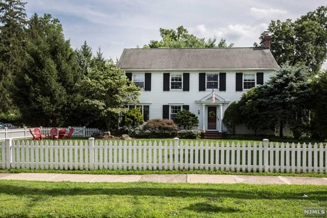 202 Harriot Ave, Harrington Park, NJ 07640 (MLS #1729993) :: William Raveis Baer & McIntosh