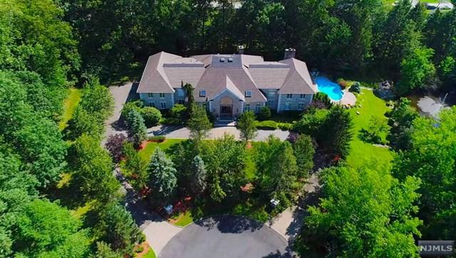 3 S Pond Rd, Saddle River, NJ 07458 (#1730829) :: RE/MAX Properties