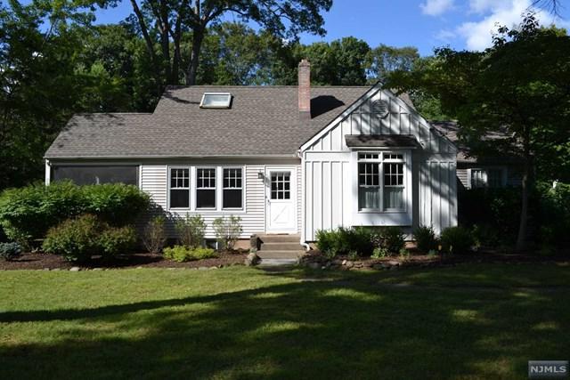 337 Lake St, Upper Saddle River, NJ 07458 (#1731253) :: RE/MAX Properties
