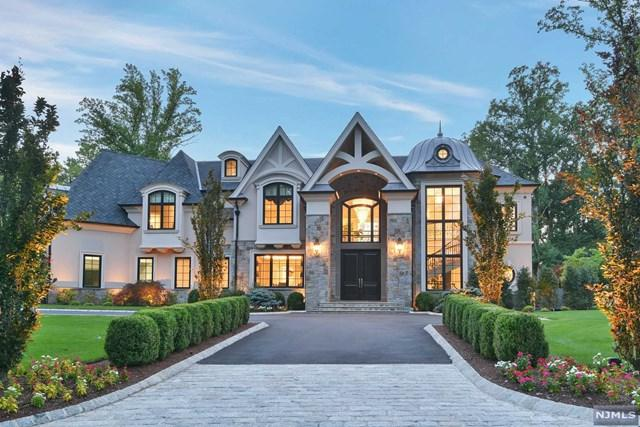 59 Eagle Rim Rd, Upper Saddle River, NJ 07458 (#1731417) :: RE/MAX Properties