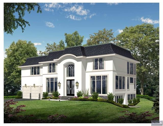 24 Liberty Rd, Demarest, NJ 07627 (MLS #1731484) :: William Raveis Baer & McIntosh