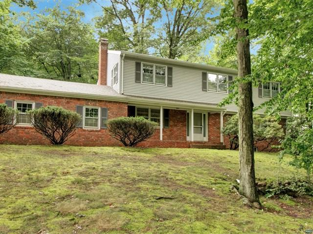 26 Deerfield Ter, Mahwah, NJ 07430 (#1732011) :: RE/MAX Properties