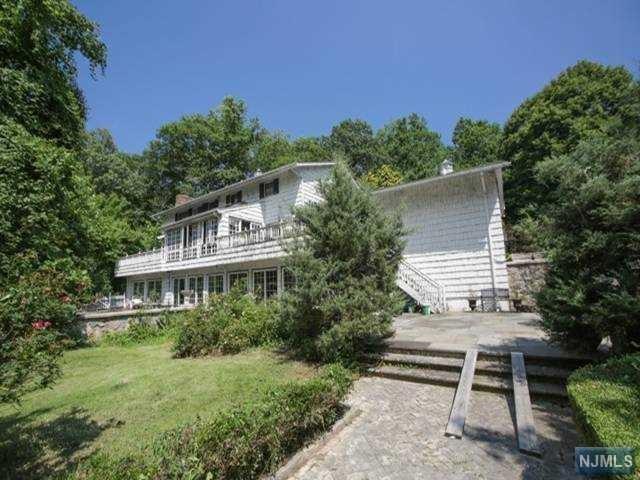 9 Mariane Ct, Alpine, NJ 07620 (MLS #1733940) :: William Raveis Baer & McIntosh
