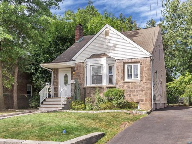 115 Oakdene Ave, Leonia, NJ 07605 (MLS #1734876) :: William Raveis Baer & McIntosh