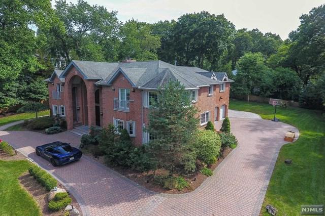 3 Pine Ter, Demarest, NJ 07627 (MLS #1735863) :: William Raveis Baer & McIntosh