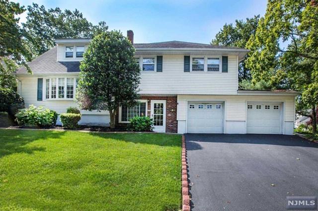 3 S Dorchester Rd, Emerson, NJ 07630 (MLS #1735869) :: William Raveis Baer & McIntosh