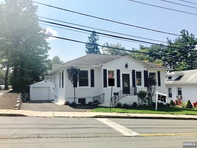 334 Hillside Ave, Leonia, NJ 07605 (MLS #1737142) :: William Raveis Baer & McIntosh