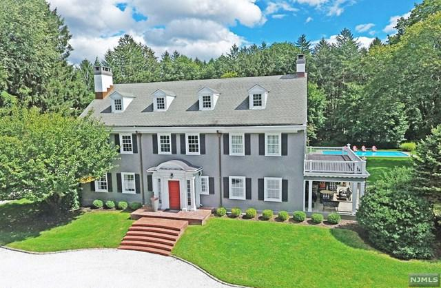 873 E Saddle River Rd, Ho-Ho-Kus, NJ 07423 (#1737316) :: RE/MAX Properties