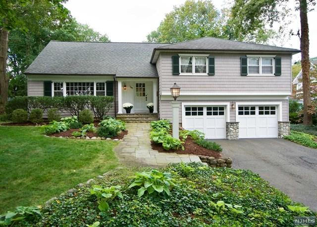 588 Upper Blvd, Ridgewood, NJ 07450 (MLS #1737419) :: William Raveis Baer & McIntosh