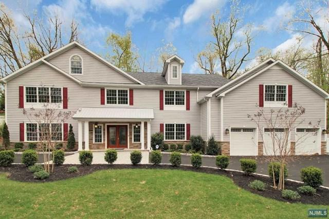 325 Runnymede Road, Essex Fells, NJ 07021 (#1737464) :: Group BK