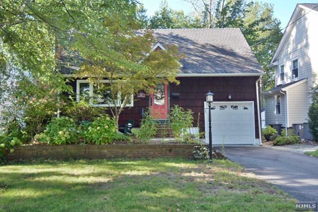 322 Marshall St, Ridgewood, NJ 07450 (MLS #1737785) :: William Raveis Baer & McIntosh
