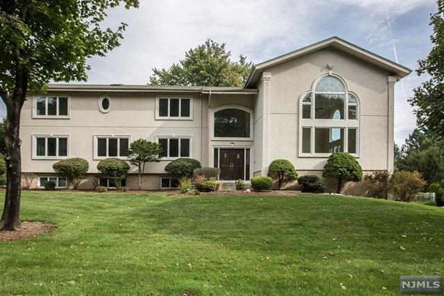91 Higgins Pl, Harrington Park, NJ 07640 (MLS #1738009) :: William Raveis Baer & McIntosh