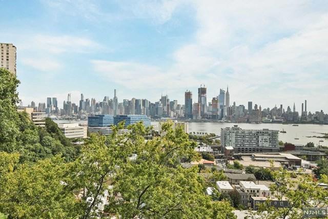 1406 Manhattan Ave A1, Union City, NJ 07087 (MLS #1738181) :: The DeVoe Group