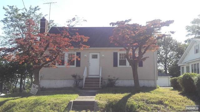 617 Totowa Rd, Totowa, NJ 07512 (MLS #1739960) :: The Dekanski Home Selling Team