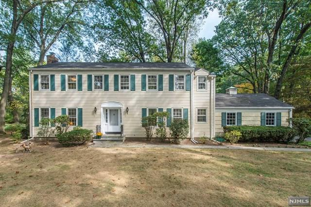 392 Carriage Ln, Wyckoff, NJ 07481 (#1740258) :: RE/MAX Properties