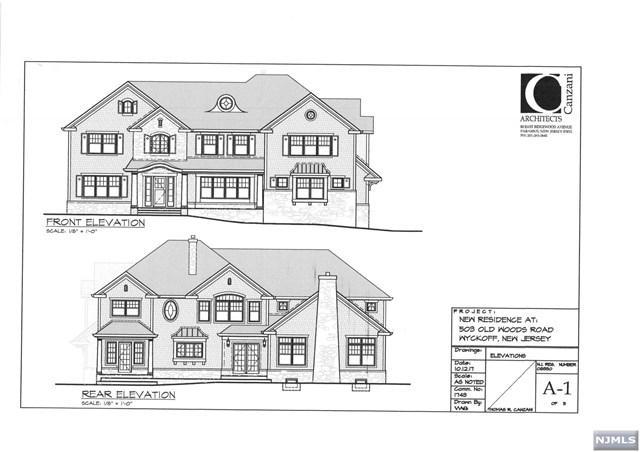 503 Oldwoods Rd, Wyckoff, NJ 07481 (#1740293) :: RE/MAX Properties
