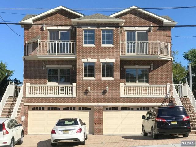 17 W Washington Pl Left Side, Palisades Park, NJ 07650 (#1740583) :: Group BK