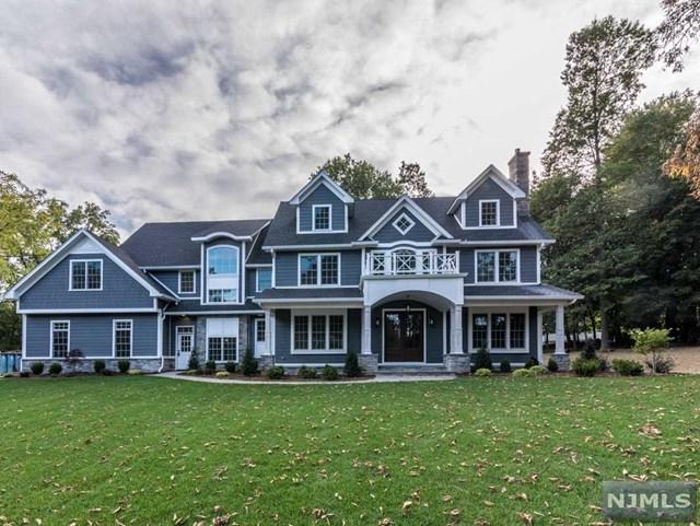 319 Kenneth Pl, Wyckoff, NJ 07481 (#1740644) :: RE/MAX Properties