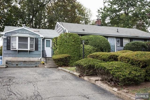 424 West Ave, Northvale, NJ 07647 (MLS #1740811) :: William Raveis Baer & McIntosh