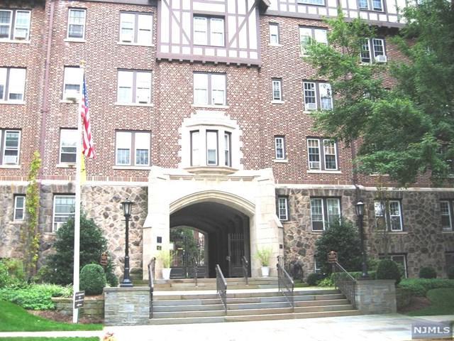 275 Engle St H5, Englewood, NJ 07631 (MLS #1741268) :: William Raveis Baer & McIntosh