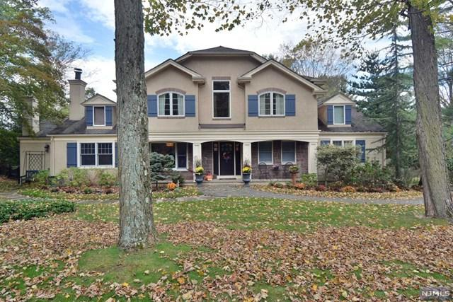 307 E Saddle River Rd, Upper Saddle River, NJ 07458 (MLS #1741278) :: William Raveis Baer & McIntosh