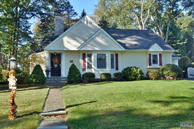 440 Ardmore Rd, Ho-Ho-Kus, NJ 07423 (#1741563) :: RE/MAX Properties