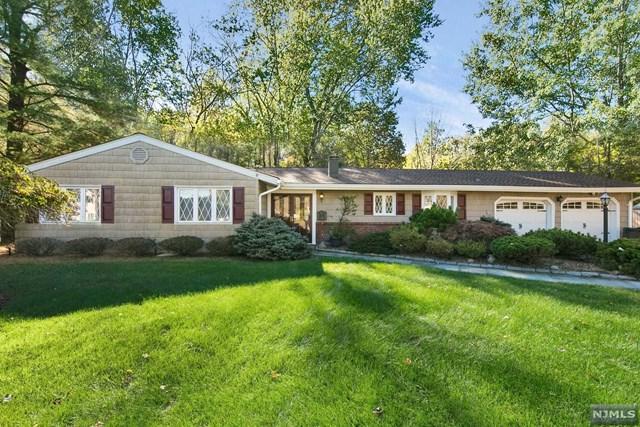 536 White Ave, Northvale, NJ 07647 (MLS #1741657) :: William Raveis Baer & McIntosh