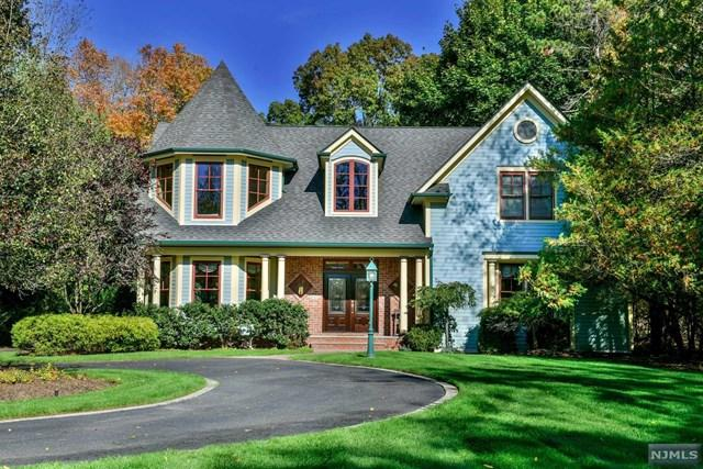 15 Lower Cross Rd, Saddle River, NJ 07458 (#1743128) :: RE/MAX Properties