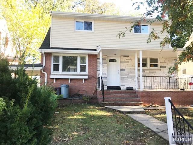 911 Oak Street, Roselle, NJ 07203 (#1743561) :: Group BK