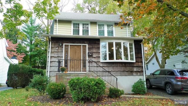 37 Valley Rd, Haworth, NJ 07641 (MLS #1744567) :: William Raveis Baer & McIntosh