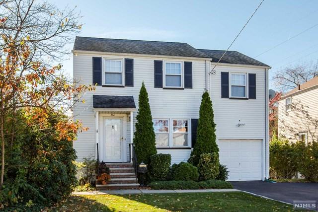 1 Sunset Dr, Nutley, NJ 07110 (MLS #1744903) :: The Dekanski Home Selling Team