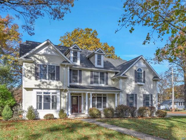 35 Refy Ave, Ramsey, NJ 07446 (#1745212) :: RE/MAX Properties