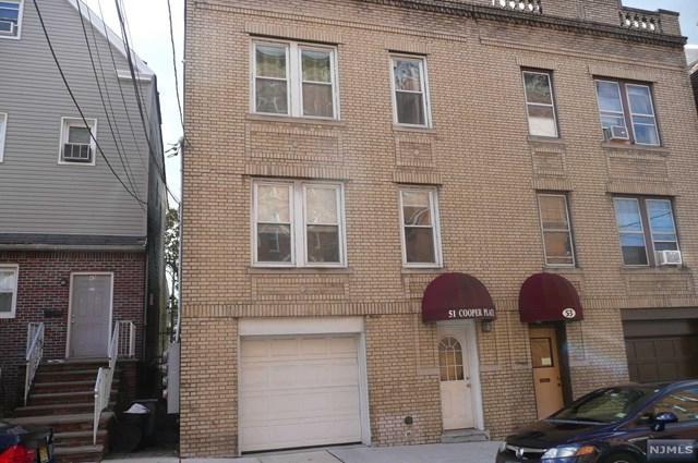 51 Cooper Pl, Weehawken, NJ 07086 (MLS #1745669) :: The DeVoe Group