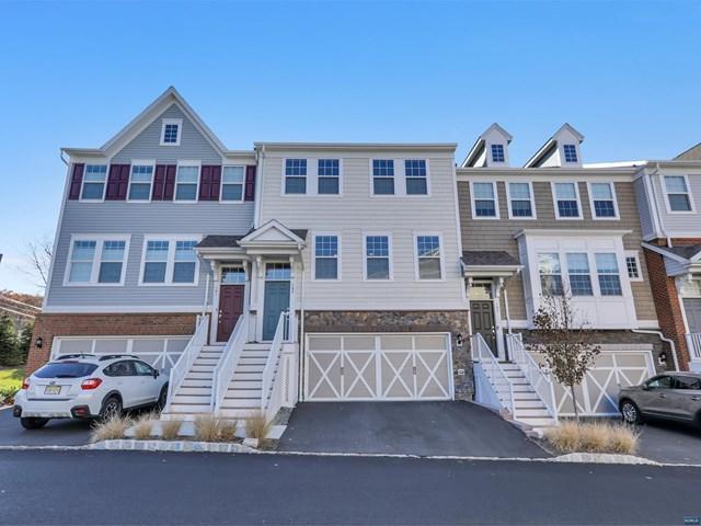 102 Orchard Terrace #102, Cresskill, NJ 07626 (MLS #1745900) :: William Raveis Baer & McIntosh