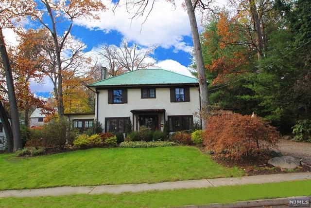 68 N Monroe Street, Ridgewood, NJ 07450 (#1746445) :: RE/MAX Properties