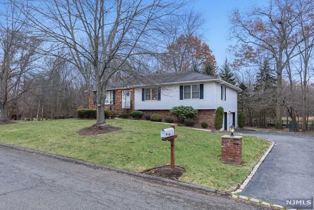 101 S Colonial Drive, Harrington Park, NJ 07640 (MLS #1747116) :: William Raveis Baer & McIntosh