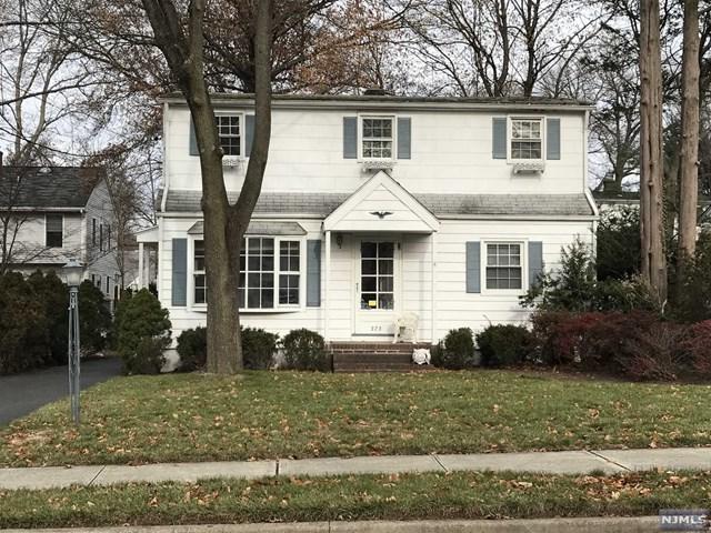 373 Deerfield Street, Ridgewood, NJ 07450 (MLS #1747186) :: William Raveis Baer & McIntosh