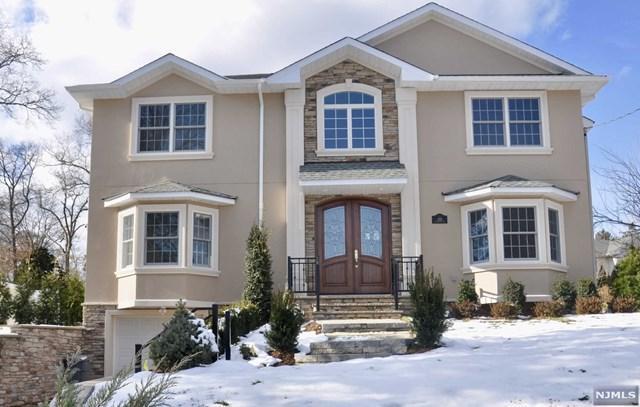 486 S Pleasant Avenue, Ridgewood, NJ 07450 (MLS #1747476) :: William Raveis Baer & McIntosh