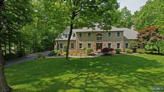 14 Woodfield Road, Green, NJ 07821 (MLS #1747860) :: William Raveis Baer & McIntosh