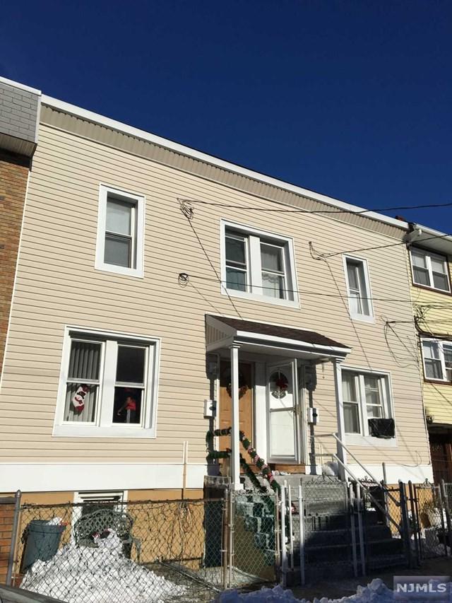 45 1/2 President Street, East Newark, NJ 07029 (#1800525) :: Group BK