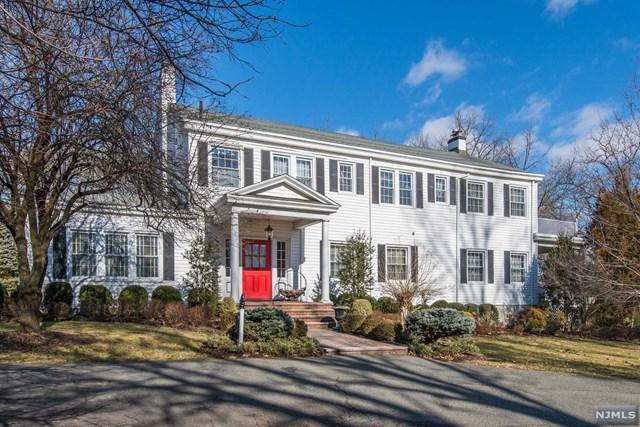 244 Brooklake Road, Florham Park Borough, NJ 07932 (#1801097) :: Group BK