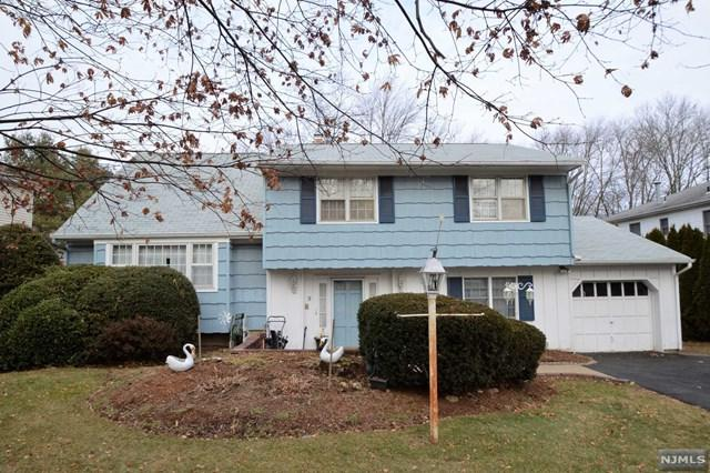9 Sanders Road, Rockaway Township, NJ 07866 (#1803258) :: Group BK