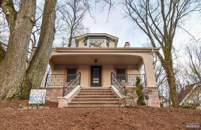112 Knapp Terrace, Leonia, NJ 07605 (MLS #1803806) :: William Raveis Baer & McIntosh